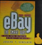 Ebay the Smart Way Joseph Sinclair