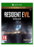 Resident Evil 7 Biohazard Gold Edition (Xbox One), Capcom