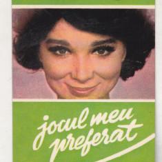 bnk cld Calendar de buzunar 1973 - Loto Pronosport - Loto