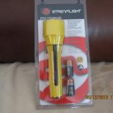 Lanterna americana tactica Streamlight Polytac HP 275-lumeni 19,000 candelas/lux