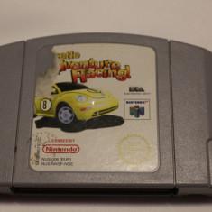 Beetle Adventure Racing - joc original Nintendo 64