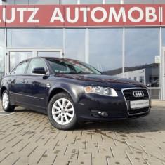 Audi A4, An Fabricatie: 2007, Motorina/Diesel, 169342 km, 1896 cmc