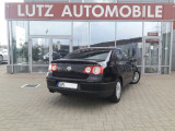 Volkswagen Passat B6,, Motorina/Diesel, Berlina