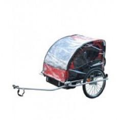 Prelata speciala pentru ploaie pentru remorci bicicleta
