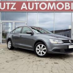 Volkswagen Jetta Bluemotion, An Fabricatie: 2012, Motorina/Diesel, 71327 km, 1598 cmc