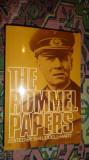 The Romel papers  545pag/an 2010/cartea este in lb engleza- Liddell Hart