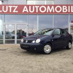 Volkswagen Polo, An Fabricatie: 2004, Motorina/Diesel, 158195 km, 1422 cmc
