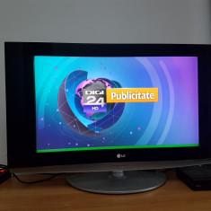 Tv LG 82 cm 32inch HDMI hd lcd Televizor monitor plasma 24 32, 81 cm, HD Ready