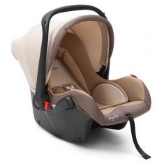 Cosulet auto bebelusi Cangaroo Apollo Kaki - Scaun auto copii