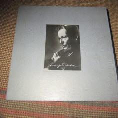 Vinil george enescu foarte rar ca nou in mapa cartonata piesa de colectie - Muzica Clasica electrecord