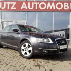 Audi A6 Quattro Full Options, An Fabricatie: 2005, Motorina/Diesel, 186739 km, 2967 cmc