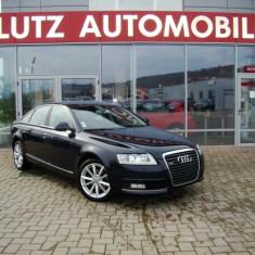 Audi A6 S- line 2, 7 TDI Quattro, An Fabricatie: 2010, Motorina/Diesel, 122100 km, 2698 cmc