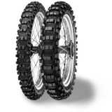 Motorcycle Tyres Metzeler MC4 Moto Cross ( 110/90-19 TT 62 Roata spate, NHS )
