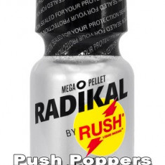 Radikal Rush Poppers - stimulent sexual, sticla 9 ml