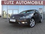 Volkswagen Passat B7, Motorina/Diesel, Berlina