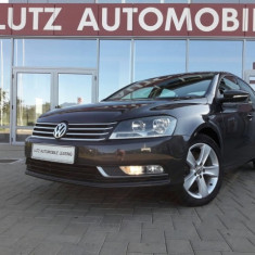 Volkswagen Passat B7, An Fabricatie: 2012, Motorina/Diesel, 128251 km, 1968 cmc