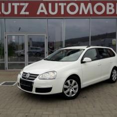 Volkswagen Golf V TrendLine BlueMotion, An Fabricatie: 2009, Motorina/Diesel, 181107 km, 1896 cmc