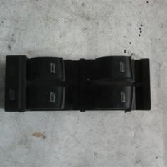 Panou comanda geamuri stanga fata Audi A6 An 1998-2004 cod 4B0959851 - Geamuri auto