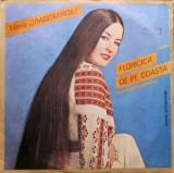 Maria Dragomiroiu – Floricică De Pe Coastă LP Vinil Electrecord – ST-EPE 02216, Electrola