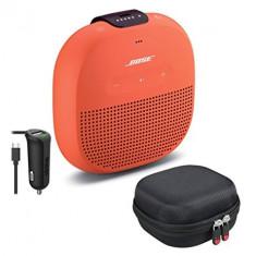 Boxa Bluetooth BOSE Soundlink Micro Bright Orange - Boxa portabila Bose, Conectivitate bluetooth: 1