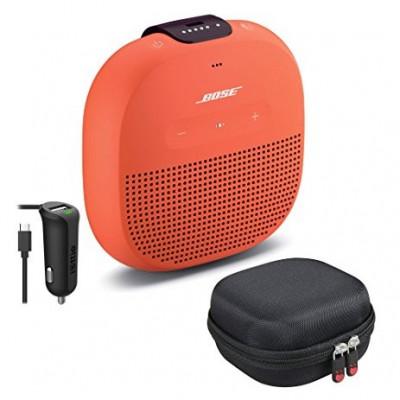Boxa Bluetooth BOSE Soundlink Micro Bright Orange foto