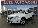 Volkswagen Tiguan Trend & Fun 4 Motion, Motorina/Diesel, SUV