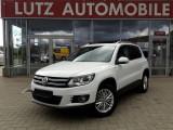 Volkswagen Tiguan 2.0 TDI DPF 4Motion DSG Cup Sport & Style, Motorina/Diesel, SUV