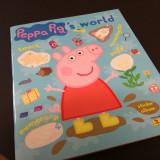 Album gol Panini Peppa Pig's World