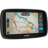 Sistem de navigatie TomTom Go 60, diagonala 6'', Harta Full Europe, Toata Europa, Lifetime