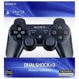 Controller SONY PS3-- Wireless- Dualshok 3 Sixaxis- -Noi