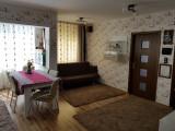 Apartament 3 camere , finisat, utilat, mobilat si securizat., Etajul 2