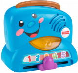 Jucarie interactiva Fisher Price-Toaster