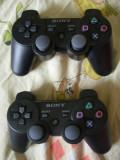 Maneta-Controller -SONY PS3 - Dualshok 3 Sixaxis- Wireless-Noi