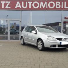 Volkswagen Golf, An Fabricatie: 2012, Motorina/Diesel, 86172 km, 1896 cmc