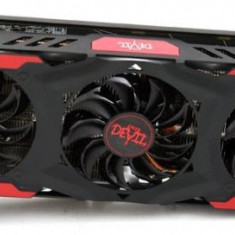 Placa video Radeon RX 480, 8GB, Powercool