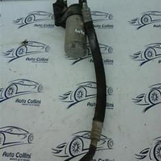 Filtru+Conducta AC Audi A6 An 2005-2010 cod 4F0820189 - Conducte climatizare auto