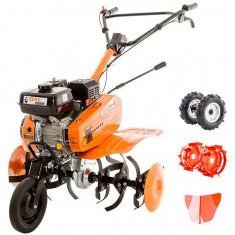 Motosapa Ruris DAC 7000 ACC1 - Motocultor