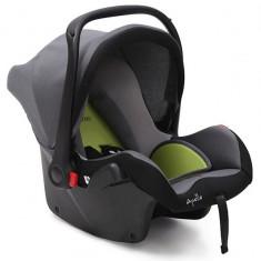 Cosulet auto bebelusi Cangaroo Apollo Verde - Scaun auto copii