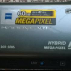 Camera video sony handycam DCR SR 85