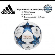 In Stoc! Minge Fotbal Adidas Card - Originala - Marimea 5 - Detalii anunt, Marime: 5, Teren sintetic