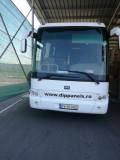 Autocar BMC probus 850 tbx
