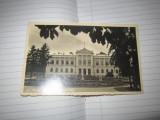 Cp pitesti palatul prefecturii cenzurat pitesti pentru ploiesti cp27, Circulata, Printata