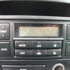 Comenzi climatizare Hyundai Tucson 2, 0L Diesel, Euro 4 an 2008, 140cp - Control Aer Conditionat