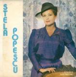 Stela Popescu – Stela Popescu LP Vinil Electrecord – ST-EDE 02916, Electrola