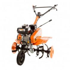 Motosapa Ruris DAC 6500K - Motocultor