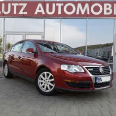 Volkswagen Passat, An Fabricatie: 2010, Motorina/Diesel, 151133 km, 1968 cmc