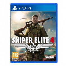 Sniper Elite 4 PS4 Xbox One - Jocuri PS4, Actiune, 18+, Multiplayer