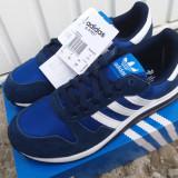 Adidas Suede - Nr.38, Albastru, Piele intoarsa