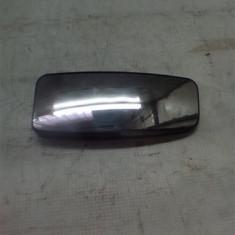 Sticla oglinda panoramica unghi mort dreapta Mercedes Sprinter An 2006-2013 cod A0028112033