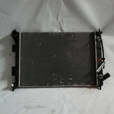 Radiator apa Hyundai I30 cutie automata an 2012-2015 - Radiator racire